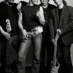 Jack Cannon Blues Band