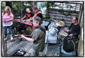 vekerum Blues Band