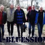 X-Bluession